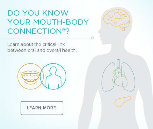 Lake Oswego Modern Dentistry - Mouth-Body Connection